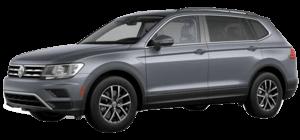 2019 Volkswagen Tiguan 2.0T SE 4D Sport Utility