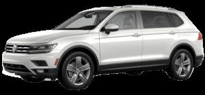 2019 Volkswagen Tiguan SEL Premium 4D Sport Utility