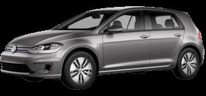 2019 Volkswagen e-Golf SE 4D Hatchback