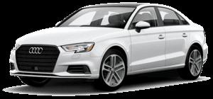 2020 Audi A3 2.0T Premium Plus 4D Sedan