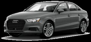 2020 Audi A3 2.0T Premium 4D Sedan