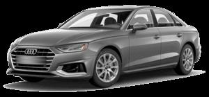 2020 Audi A4 4D Sedan