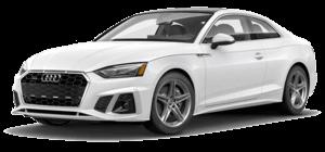 2020 Audi A5 2.0T Premium Plus 2D Coupe