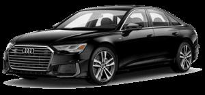2020 Audi A6 4D Sedan