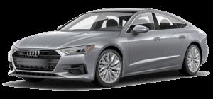 2020 Audi A7 Premium quattro 4D Hatchback