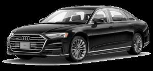 2020 Audi A8 4.0 4D Sedan