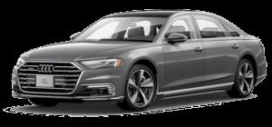 2020 Audi A8 e L 60 4D Sedan