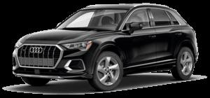 2020 Audi Q3 Premium 4D Sport Utility