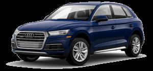 2020 Audi Q5 4D Sport Utility