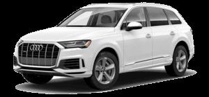 2020 Audi Q7 45 Premium Plus 4D Sport Utility