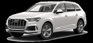 2020 Audi Q7 45 Premium 4D Sport Utility