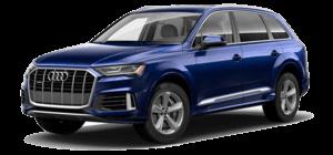 2020 Audi Q7 4D Sport Utility