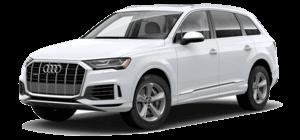 2020 Audi Q7 55 Premium Plus 4D Sport Utility
