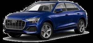 2020 Audi Q8 3.0T quattro