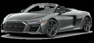 2020 Audi R8 5.2 2D Convertible