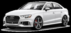 2020 Audi RS 3 2.5T 4D Sedan