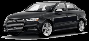 2020 Audi S3 2.0T Premium 4D Sedan