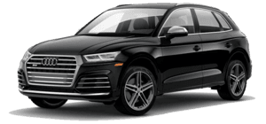 2020 Audi SQ5 3.0T Premium 4D Sport Utility