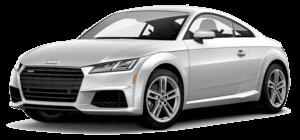 2020 Audi TT 2.0T 2D Coupe