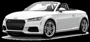 2020 Audi TT 2.0T Roadster 2D Convertible