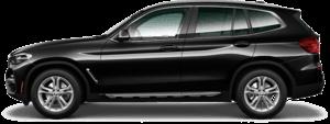 2020 BMW X3 sDrive30i 4D Sport Utility