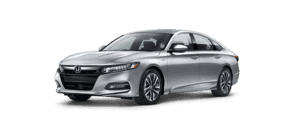 2020 Honda Accord Hybrid EX 4D Sedan