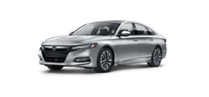 2020 Honda Accord Hybrid Touring 4D Sedan
