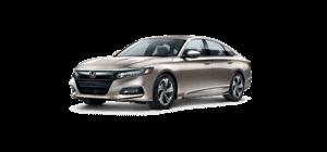 2020 Honda Accord EX-L 4D Sedan