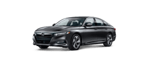 2020 Honda Accord EX-L 1.5T