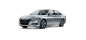 2020 Honda Accord Sedan 1.5T L4 EX-L