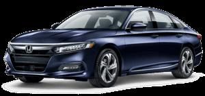 2020 Honda Accord Sedan 1.5T L4 EX