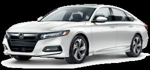 2020 Honda Accord EX 4D Sedan