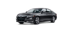 2020 Honda Accord Sedan 1.5T L4 LX