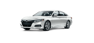 2020 Honda Accord LX 4D Sedan