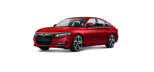 2020 Honda Accord Sport 4D Sedan