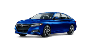 2020 Honda Accord Sedan 2.0T L4 Sport