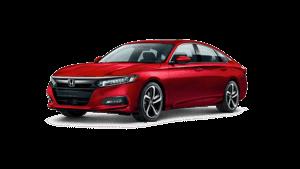 2020 Honda Accord Sport 2.0T 4D Sedan
