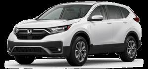 2020 Honda CR-V EX-L 4D Sport Utility