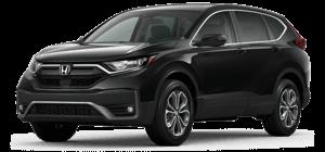 2020 Honda CR-V 1.5T L4 EX-L