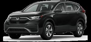 2020 Honda CR-V LX 4D Sport Utility