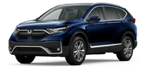 2020 Honda CR-V Touring 2WD