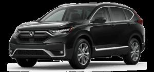 2020 Honda CR-V Touring 4D Sport Utility