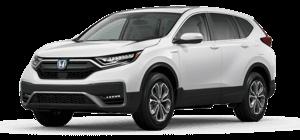 2020 Honda CR-V Hybrid EX 4D Sport Utility