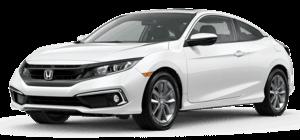 2020 Honda Civic Coupe 1.5T L4 EX