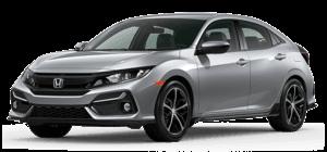 2020 Honda Civic Sport 4D Hatchback