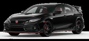 2020 Honda Civic Type R 2.0T L4 Touring