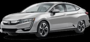 2020 Honda Clarity Plug-In Hybrid 1.5T L4