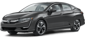 2020 Honda Clarity Plug-In Hybrid Touring 4D Sedan