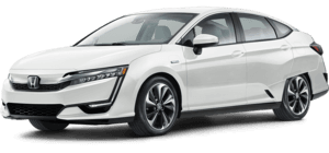 2020 Honda Clarity Plug-In Hybrid Touring 4D Sedan