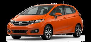 2020 Honda Fit CVT EX